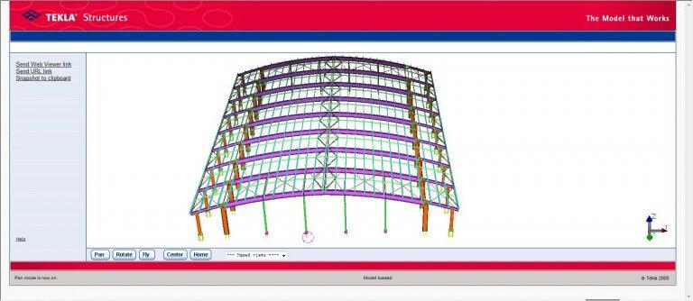 Prefab Commercial Building&Commercial Building&Kafa