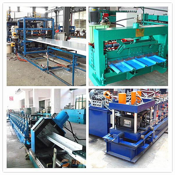 Steel Structure Warehouse Manufacturer - KAFA