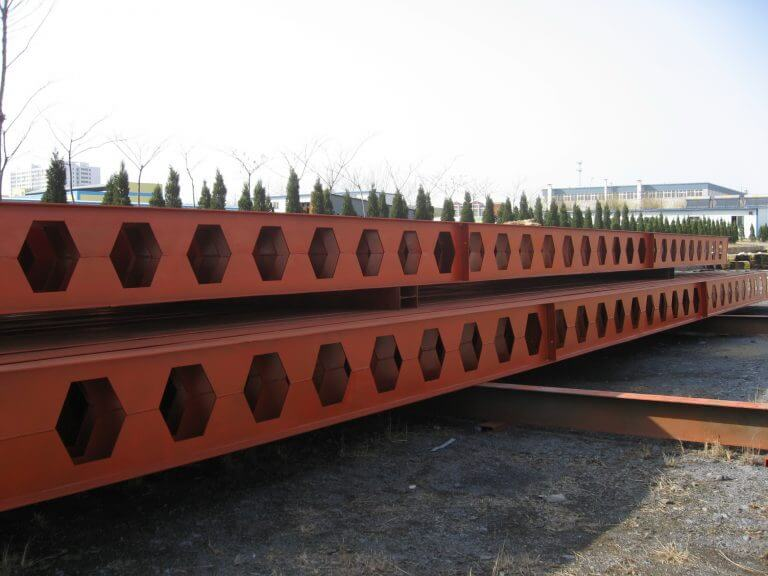 Steel Structure Components&KAFA