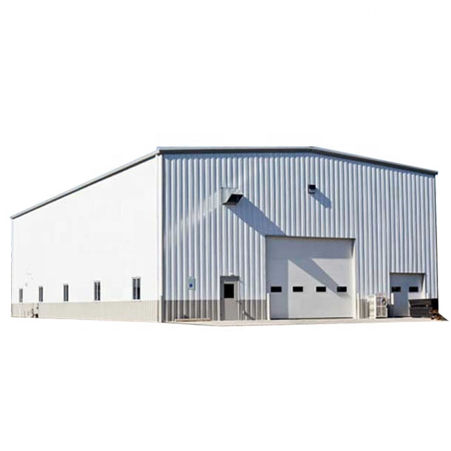 30 X 40 Steel structure building for sale