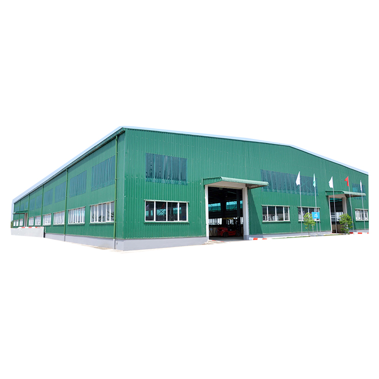 40 X 70 Steel structure building for sale