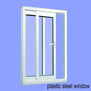 Steel workshop window