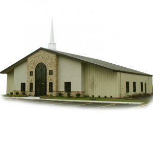 Steel Buildings Churche-Metal Church Buildings – Prices, Plans & Designs