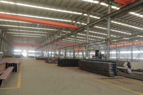 Prefab Steel Warehouses&warehouse&Kafa