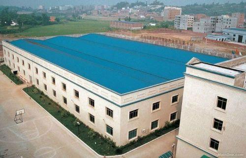 Commercial building sales-kafa