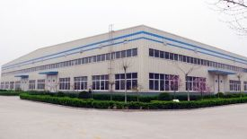 Steel Workshop-Steel warehouse design