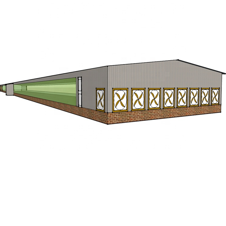 Customised agricultural steel buildings-Best price for construction