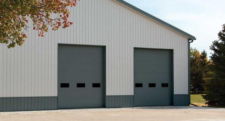30x50 Metal Building Cost| KAFA Steel Buildings