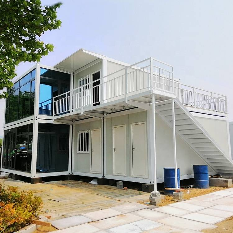 CONTAINER HOUSING CONSTRUCTION FOR SALE