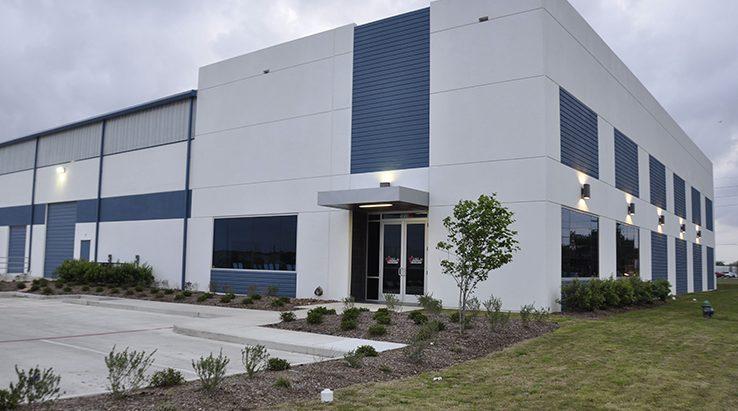 30x50 custom metal building