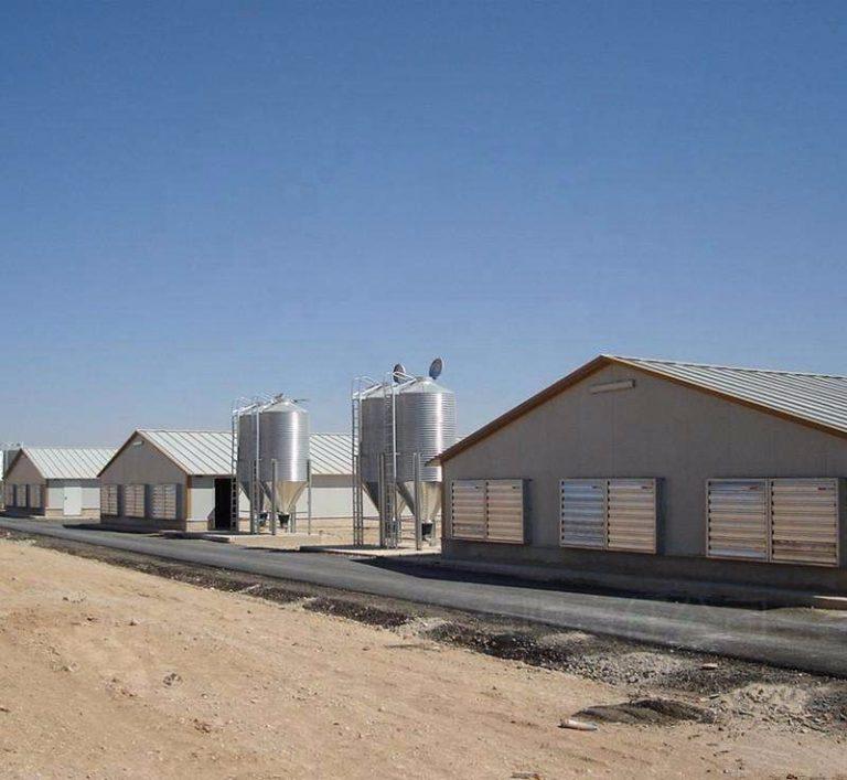 AG building for sale -kafa
